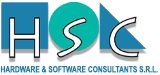 H.S.C. - Hardware & Software Consultants srl